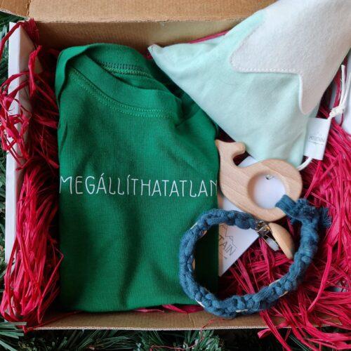 Karácsonyi Box – 6.